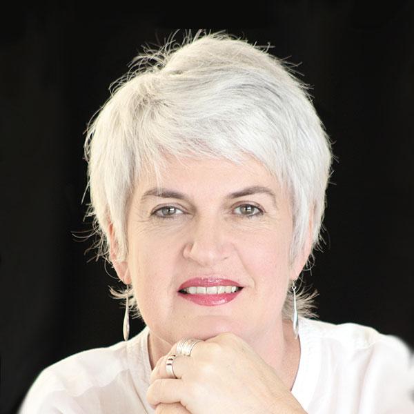 Renette Bouwer